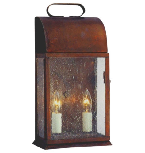 copper lantern outdoor lighting. lanternland - andover colonial wall sconce copper lantern outdoor lights and sconces lighting
