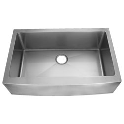 Modern Kitchen Sinks by The Sink Source