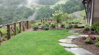 LANDSCAPING - MOUNTAIN HOME