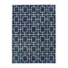 Classic Collection Hilton Stormy Weather Hand-Tufted Rug, 230x170 cm