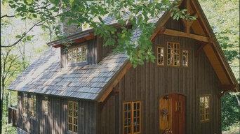 lakehouse exterior