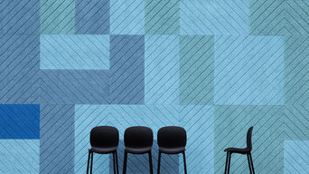 Acoustic Panels for Baux