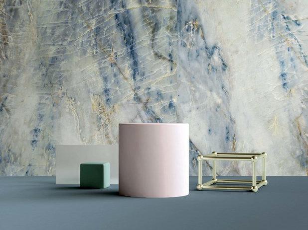 Cersaie 2018: Descubre los nuevos materiales que conquistan el hogar