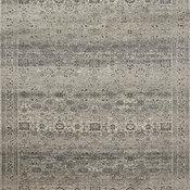 "Loloi Millennium Power Loomed Mv-02 Grey / Charcoal 12'-0"" X 15'-0"" Rectangle"