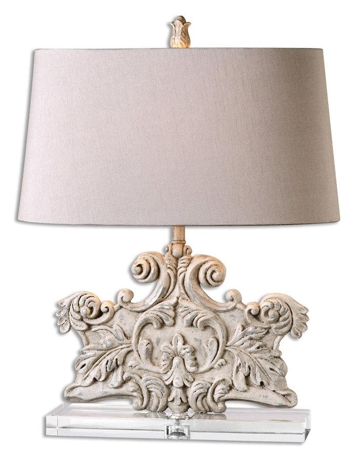 MA26658CH Schiavoni Lamp