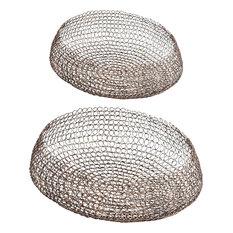 Filum Baskets, Set Of 2