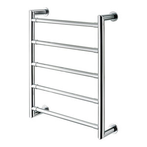 Tura Brass Towel Warmer