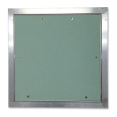 """Steel Recessed Drywall Access Panel, 12""""x12"""""""