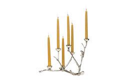 Twig Candle Holder