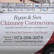 Ryan & Son Chimneys's photo