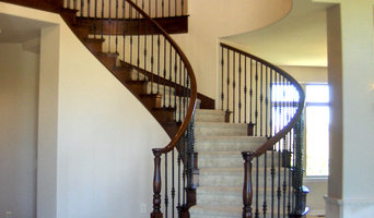 Handrails & Railings