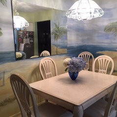 Murals And Faux Paintings Gron Llc Naples Fl Us 34109