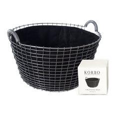 Korbo - Planting Bag Pflanzsack 3er Set 35 Liter Korbo - Pflanzkübel