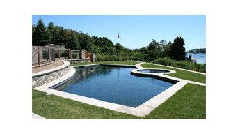 Quality Pools Custom
