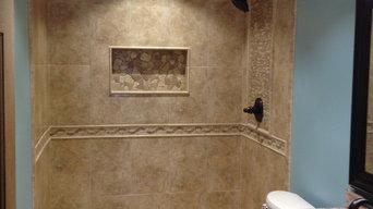 Bathroom - Simple