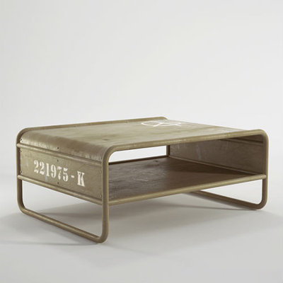 Contemporary Coffee Tables by HipVan