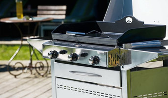 Nos barbecues et planchas