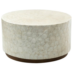 Beach Style Coffee Tables by Ecotessa
