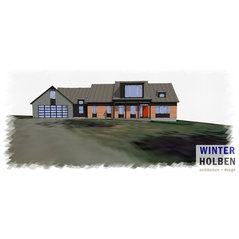 Winter Holben Architecture Design Kittery Me Us 03904