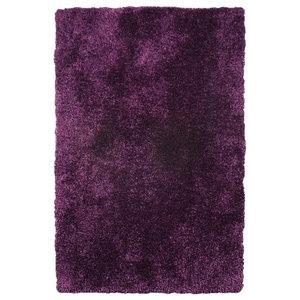 Diva Rug, Purple, 60x120 cm