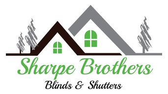 Sharpe Brothers Blinds & Shutters