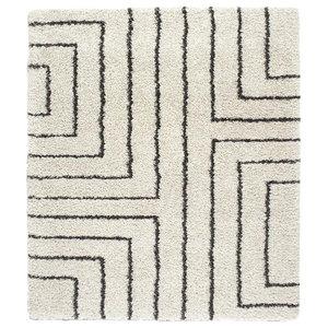 Pure Designs Rug, Cream, 160x230 cm