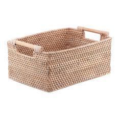 Handle Basket