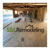 Foto de S&L remodeling and design
