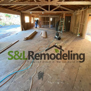 S&L remodeling and design's photo
