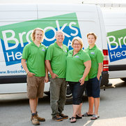BROOKS HEATING & AIR INC's photo