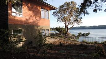 Island Estate Port Townsend
