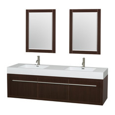 72 Inch Double Sink Bathroom Vanities | Houzz