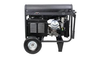 Lifan WeldPro Portable Welder/Generator