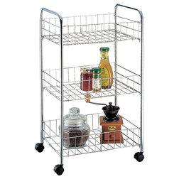 Modern Kitchen Islands & Kitchen Trolleys by Lassic Homewares