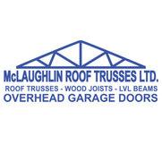 McLaughlin Roof Trusses Ltd.さんの写真