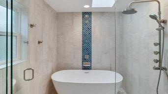 Tualatin Bathroom Remodel