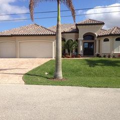 Gulf Coast Premier Homes Inc Cape Coral Fl Us 33904