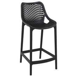 Contemporary Outdoor Bar Stools And Counter Stools by Compamia