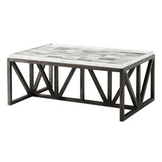 Theodore Alexander Highlands Buda Cocktail Table