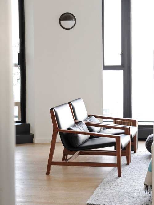 West 2nd Street, North Vancouver - Armchairs And Accent Chairs