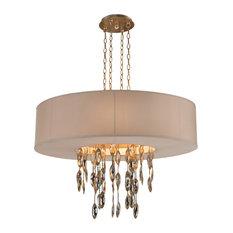 John richards chandeliers houzz john richard john richard eleven light counterpoint chandelier chandeliers mozeypictures Gallery