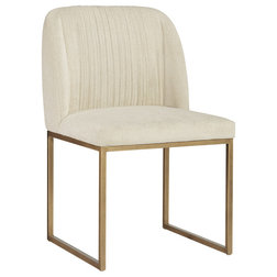 Contemporary Dining Chairs by Sunpan Modern Home