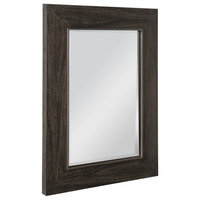 "49"" Mirror, Dark Walnut"