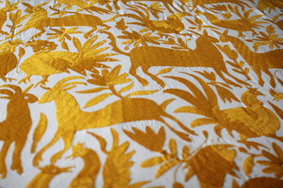 Eclectic Fabric by Etsy