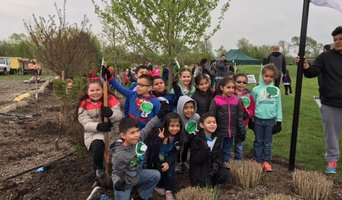 Arbor Day 2017- Waubonsee Community College