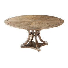 Theodore Alexander Echoes Devereaux Dining Table