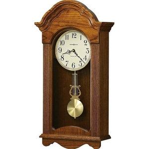 Howard Miller Everett Chiming Pendulum Wall Clock