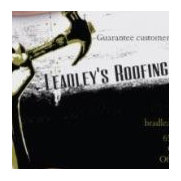 Leadley's Roofing's photo
