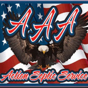 AAA Action Septic Service's photo