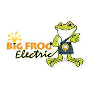 BIG FROG ELECTRIC's photo